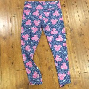 Curvy Disney lularoe leggings